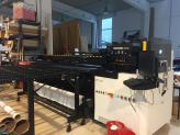 Flatbed Printer Agfa Anapurna M2500i