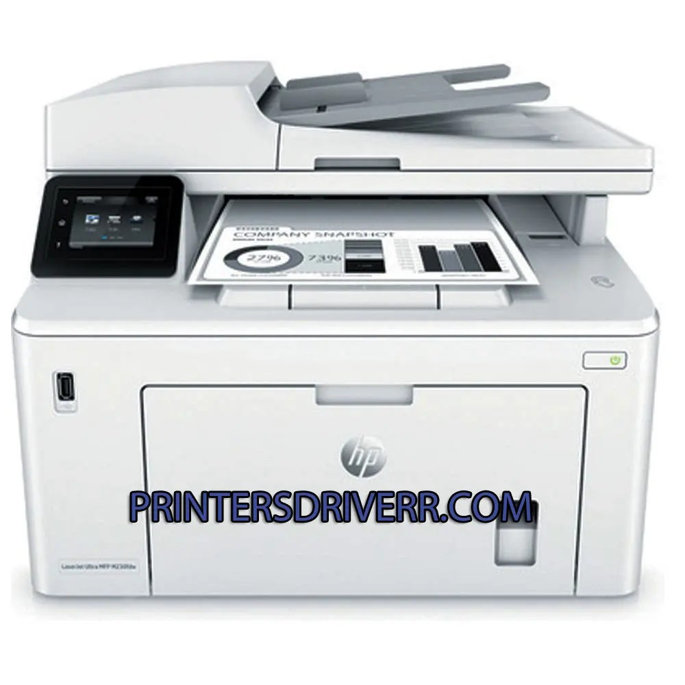 HP LaserJet Pro MFP M148dw Driver Software Download