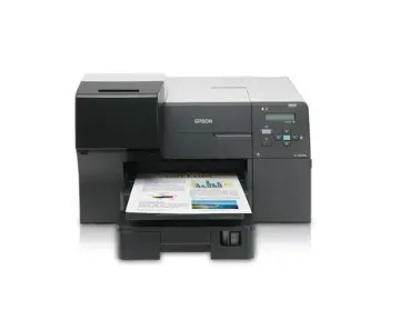 Epson B510dn Driver download and installation | Printers Driver