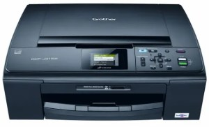 Printer Driver Brother DCP-J315W
