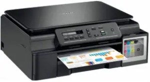 Printer Driver Brother DCP-T500W