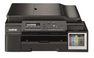 Printer Driver Brother DCP-T700W