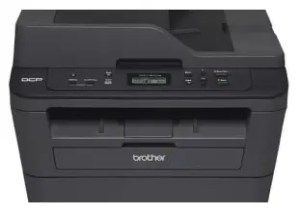 Printer Driver Brother DCP-l2540DW
