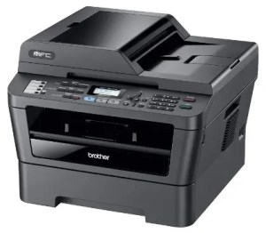 Printer Driver Brother MFC-7860DW