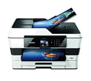 brother mfc-j6720dw printer driver