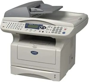 Brother MFC-8640D Driver