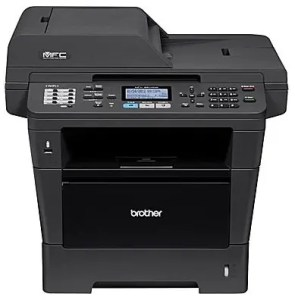 Brother MFC-8810DW Driver