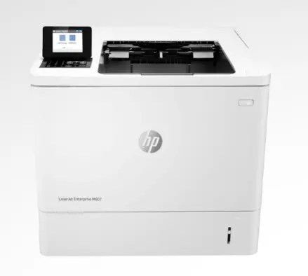 HP LaserJet Enterprise M607/M608/M609 PCL 6 Printer Driver
