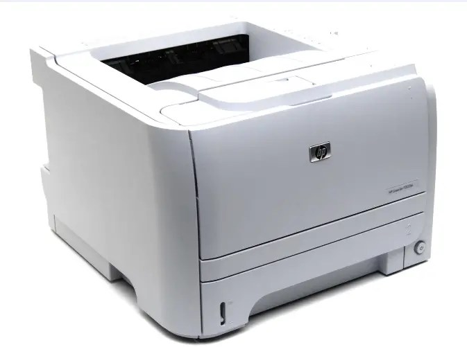 HP LaserJet P2035N series Full Feature Software and Drivers Easy Download
