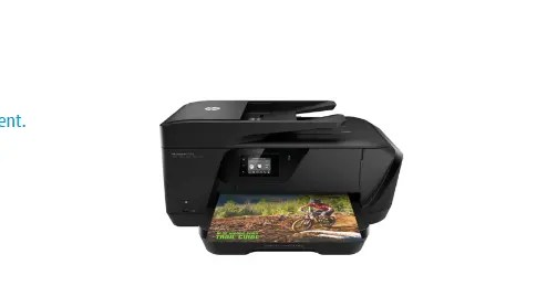 HP OfficeJet 7510 series Full Feature Software and Drivers