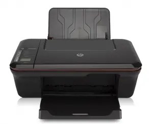 Hp 3050 Deskjet Printer Driver