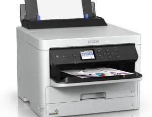 Epson WorkForce Pro WF-C5210 Driver and Software for Windows