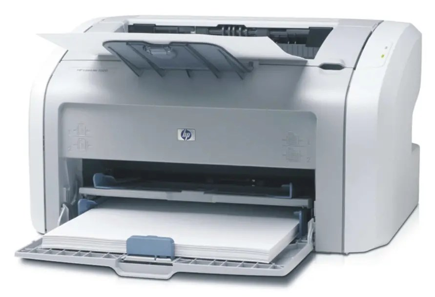 HP LaserJet 1020 Driver Printer Series for Windows and Mac