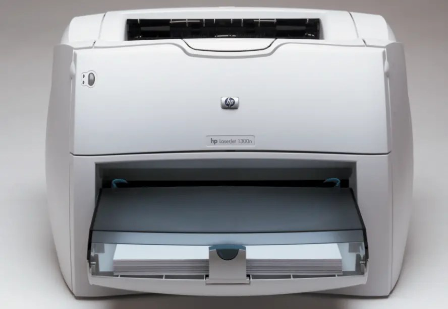 HP LaserJet 1300n Driver and Software for Windows & Mac