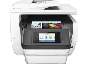 HP OfficeJet Pro 8740 Drivers