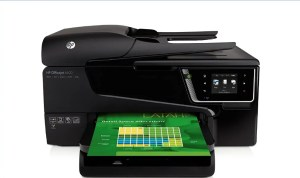 Hp Driver Officejet 6600