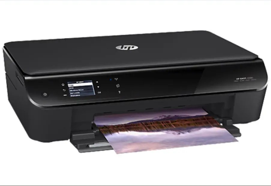 HP ENVY 4501 Drivers and Software Printer series Full Feature