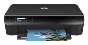 HP ENVY 4502 Drivers and Software