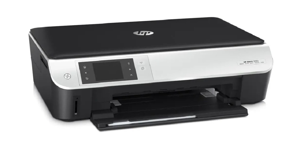 HP ENVY 5530 Drivers and Software Printer series Full Feature