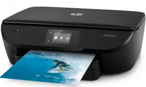 HP ENVY 5642 Drivers and Software