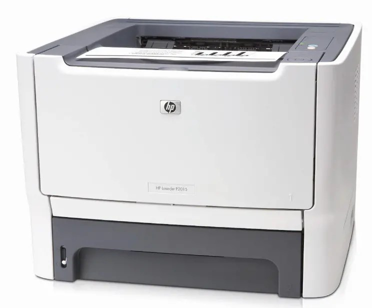 HP LaserJet P2015 Drivers and Software Printer series Full Feature
