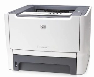 How to install hp laserjet p2015 pcl6 printer drivers youtube.