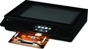 hp envy 120 Driver and Software