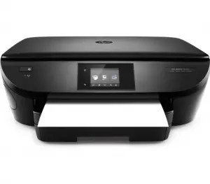 HP ENVY 5643 Driver Software Free Download