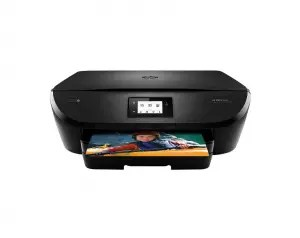 HP ENVY 5544 Driver Software Free Download
