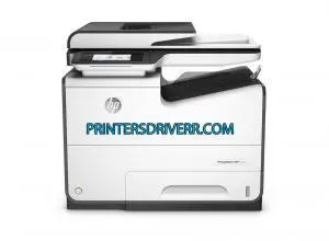 HP PageWide Pro 577dw Driver Software