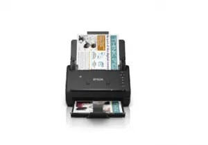 Epson WorkForce ES-500WR Driver printer for windows