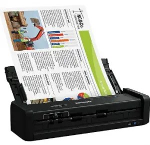 Epson WorkForce ES-300W Printer Driver Download