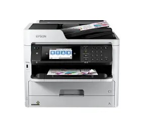 Epson WorkForce Pro WF-C5790 Driver Combo Download