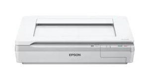 Support Epson Workforce DS-50000