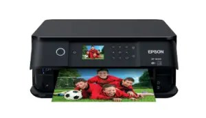 Epson XP-6000 Driver Complete Software