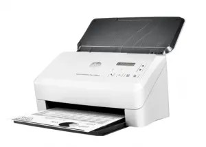 HP ScanJet Enterprise Flow 5000 s4 Scanner Driver