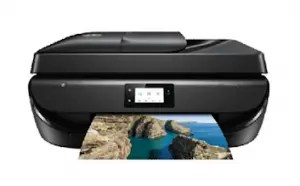 HP OfficeJet 5200 Driver Download