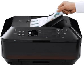 Canon MX922 Scanner Driver