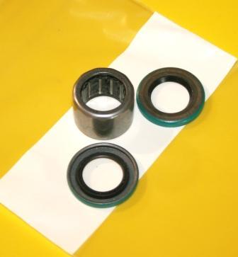 16MM Clutch-Bearing