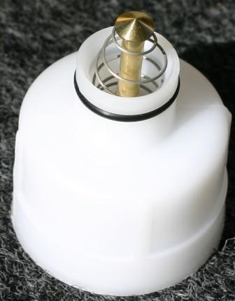 #092760 Dispenser Valve Assembly