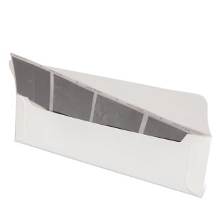120 Negative flap envelope