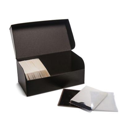 4x5 negative storage kit
