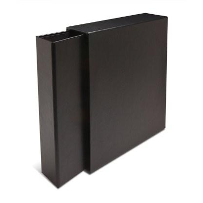ALB album shown inside the slipcase