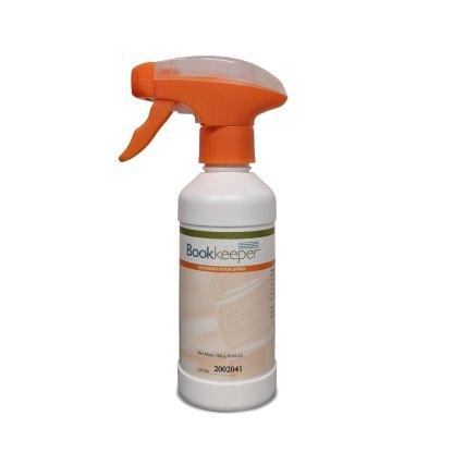 Bookkeeper Deacidification Spray- 5.29 oz
