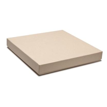 8x8 Kraft Press Printed Book Box