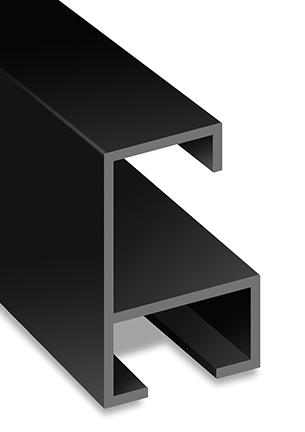Nielsen frame pairs - profile