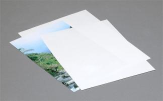 Buffered Archival Paper