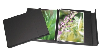 Post Bound Magna Folio Albums