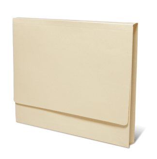Expansion Archival File Folders