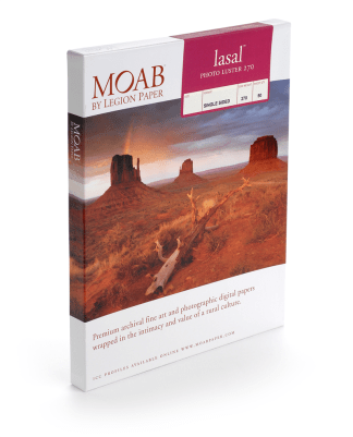 Moab Lasal Luster 270